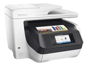 HP Officejet Pro 8720 All-in-one inkjet business printer, £100 trade-in offer with 3 years warranty - £139.98 to £39.98 @ eBuyer