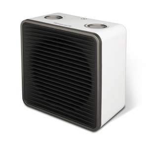 Honeywell HZ-220E Quick Fan Heater - £9.71 @ eBuyer (C&C)