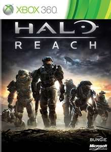 Halo reach noble map pack free @ Xbox Marketplace