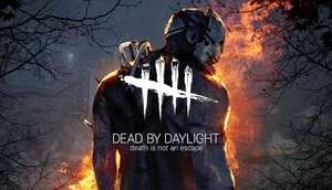 Dead by daylight £14.99 humble store pc