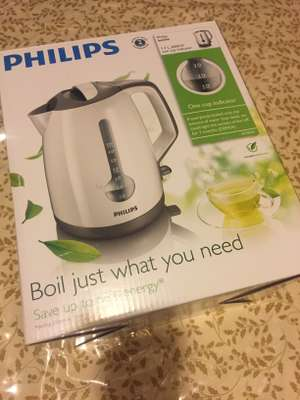 Phillips Eco Kettle only £10.40 at Asda