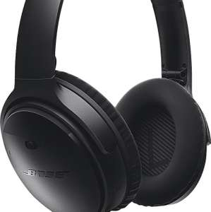 Bose QuietComfort 35 Wireless Headphones - Black £249.99 at tobydeals
