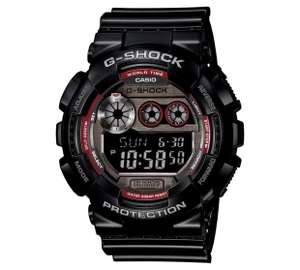 Men's Casio G-Shock Reverse Display LCD Watch now £39.74 (with code) @ Argos (others £44.99)