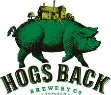 Hog's Back Traditional English Ale - £1.30 a pint