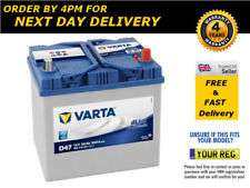 Varta Blue Dynamic Car Battery 12V 60Ah (560410054) £64.95 delivered @ eBay/batterymegauk