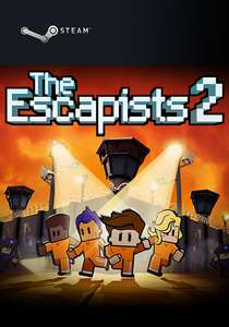 Pre order the Escapists 2 for £13.99 PC @ cdkeys