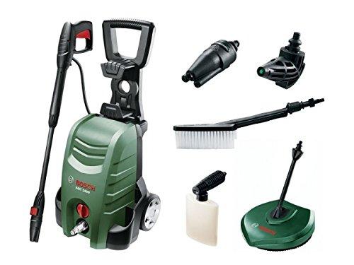 Bosch AQT 3400+ High Pressure Washer £64.99 @ Amazon