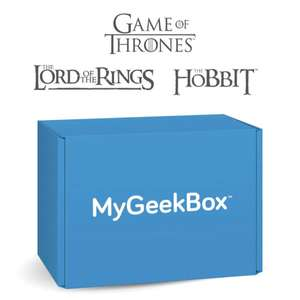 2 x Kingdoms Mega Box for the Price of One (Glitch, so may not work) £49.99 @ Mygeekbox