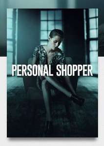 Digital HD Rental: Personal Shopper - £1.99 via TalkTalkTV (formerly BlinkboxTV)