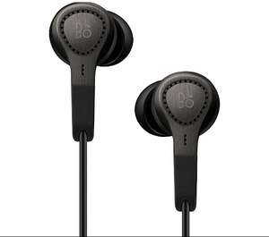 Bang & Olufsen H3 ANC (Active Noise Cancellation) Wired Headphones £89.99 Amazon