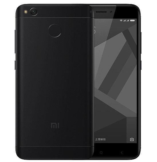 Original Xiaomi Redmi 4X 4 X Pro Prime 4GB RAM 64GB ROM - £128 @ AliExpress