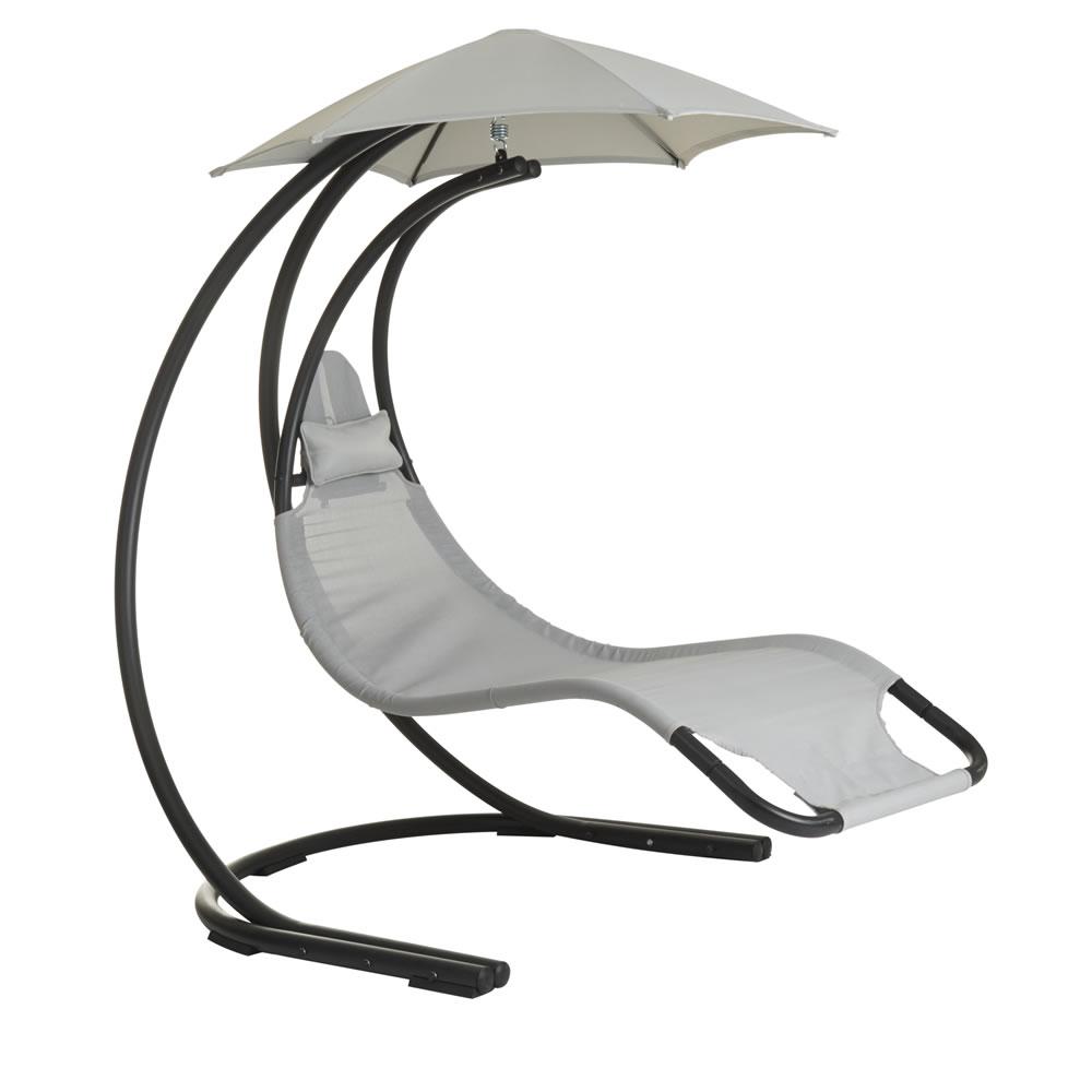 Wilko garden metal swing chair - half price was £140 now £70 + £8 P&P