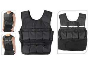 XQ MAX Weighted Vest 10kg for £11 @ Tesco (Instore)