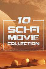 iTunes 10 Sci-Fi Movies for £9.99
