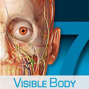 Human Anatomy Atlas 2017 89p @ Google Play Store   *97% off