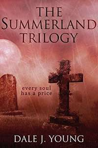 Save £7.08 0n This Horror Thriller Trilogy  - The Summerland Trilogy: The Complete Collection - Free Download @ Amazon