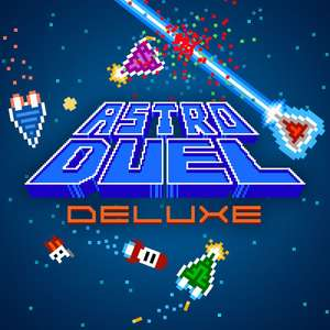Nintendo Switch Astro Duel Deluxe 40% off now £7.55 was £12.59 @ Nintendo store