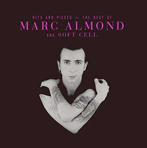 """Hits and Pieces - The Best of Marc Almond & Soft Cell"" Deluxe Edition [Double CD + AutoRip] £5.00 at Amazon (UK)"