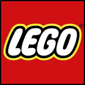 WHSmith Lego Deals - Buy one get one free and buy one get one half price