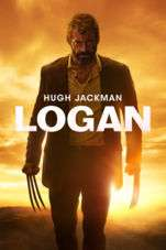 """Logan"" iTunes rental £1.99 Today only 22/8"