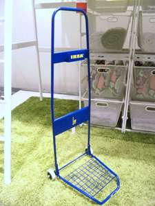 Trolley Ikea £9