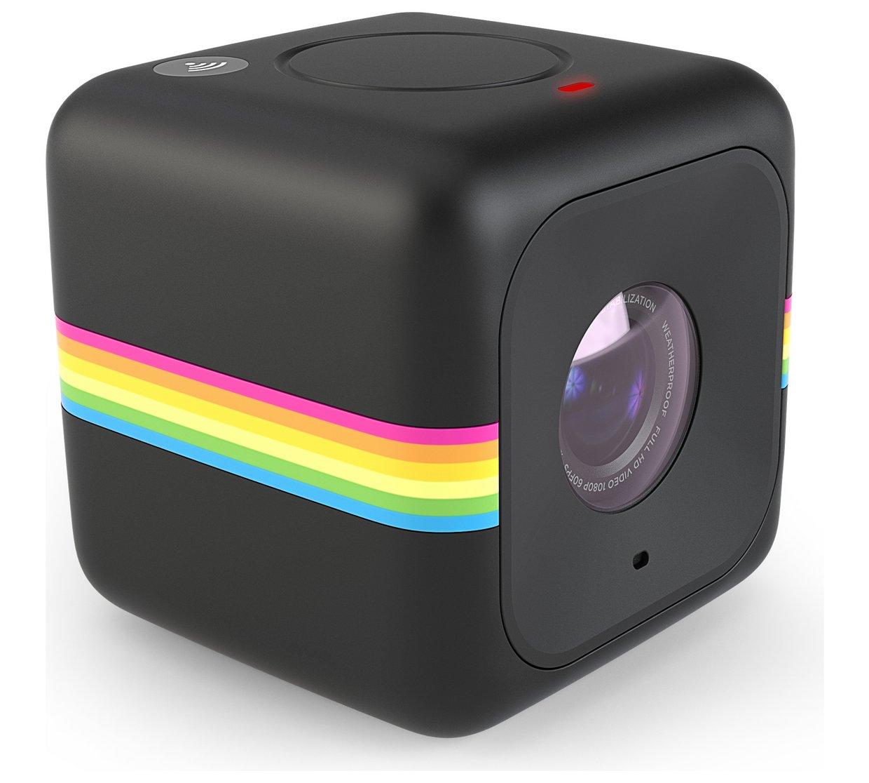 Polaroid Cube+ 1440p - £67.99 Argos