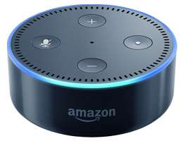 Get a FREE Amazon Echo Dot when you take out Very Home Insurance!