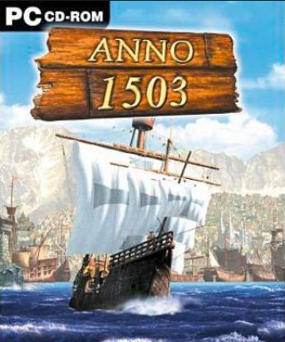 Anno 1503 PC £0.87 - Ubisoft Store