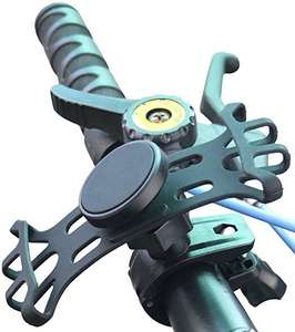 Bike phone holder 60p prime / £4.59 non prime Sold by Vali Store and Fulfilled by Amazon