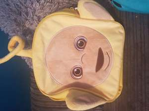 Teletubbies face bag £1.99 @ Home Bargains