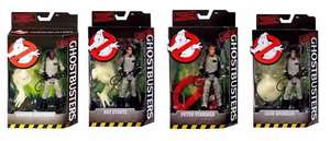 Ghostbusters classic 1984 Mattel classic figures toys - £3.99 instore @ Home Bargains