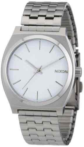 Nixon Time Teller Quartz Watch £57.15 @ Amazon