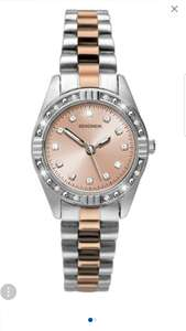 Nice Sekonda ladies watch great price £19.99 @ Argos