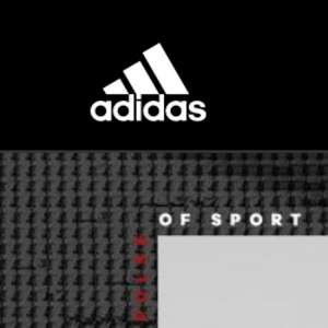 20% off Orders plus Free Delivery at adidas using code 26OE-F6IG-NGKG-5ZIPW