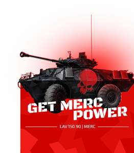 Armored Warfare free premium Tank Destroyer for PS4