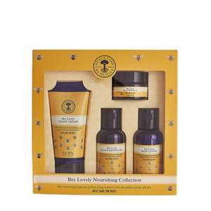 Neal's Yard Remedies Organic Gift Set Bee Lovely was £22.50 now £15.00 @ Ocado