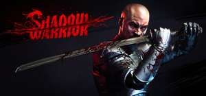 [STEAM] Shadow Warrior - Free Today