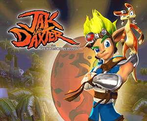 Jak & Daxter The Precursor Legacy PS4 only £3.99 @ CDKeys