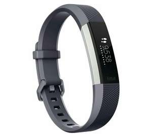 Fitbit Alta Hr - Small £99 with code from Tesco