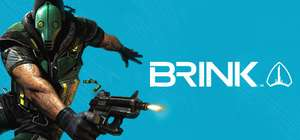 [Steam] Brink now FREE to play - Steam Store