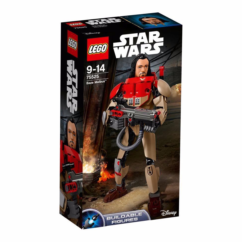 LEGO - Star Wars Baze Malbus £10 online at debenhams