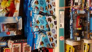 Thomas Mini blind bag £1 @ poundland