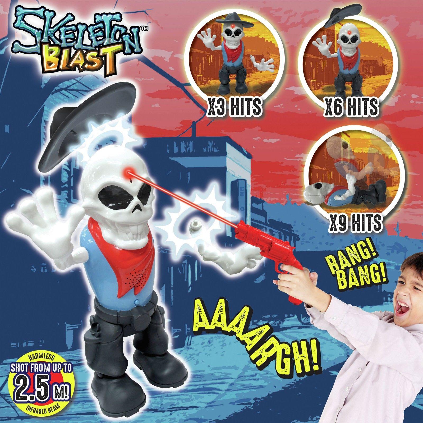 Skeleton Blast (Kids Game) £7.99 Delivered @Argos Ebay