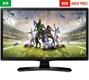 LG 22MT49DF 22 Inch Full HD TV £119 at Argos