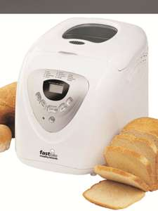 Fastbake Cooltouch Breadmaker at Morphy Richards £43.20 using code MSE20