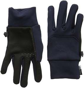 The North Face Etip Men's Outdoor Gloves ONLY £12.60 (Prime) / £16.59 (non Prime) at Amazon! SIZE SMALL