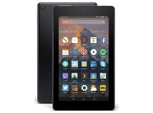Amazon Fire 7 Alexa 7 Inch 8GB Tablet   £34.99  Argos