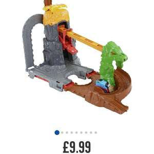 Fisher price Thomas and friends daring dragon drop £9.99 at Argos