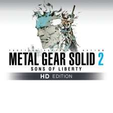 METAL GEAR SOLID 2 HD for Nvidia SHIELD Android TV Launch sale. £6.50 - RRP £9.99