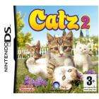 Catz 2 for Nintendo DS £10 in-store at Sainsburys